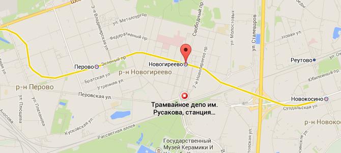 Вызов электрика Новогиреево