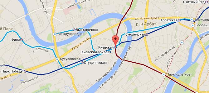 Вызов электрика Киевская