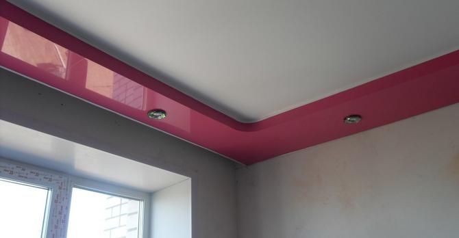 Замена электропроводки под потолком