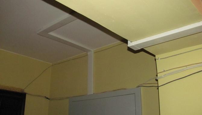 Замена электропроводки + кабель-канал